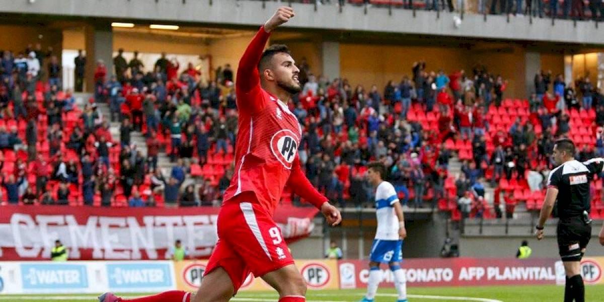 Así vivimos la derrota de Universidad Católica ante Unión La Calera por la fecha 24 del Campeonato Nacional