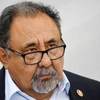 Grijalva asegura aumentará esfuerzos por extender a territorios el  Seguro Social Suplementario