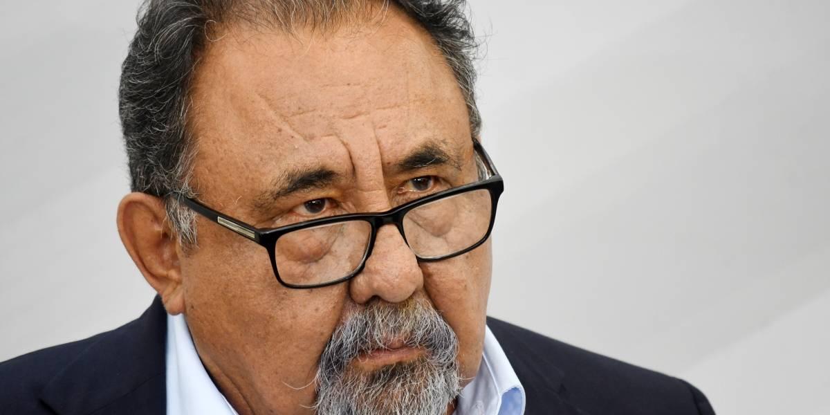 Raúl Grijalva afirma que la estadidad es decisión del Congreso