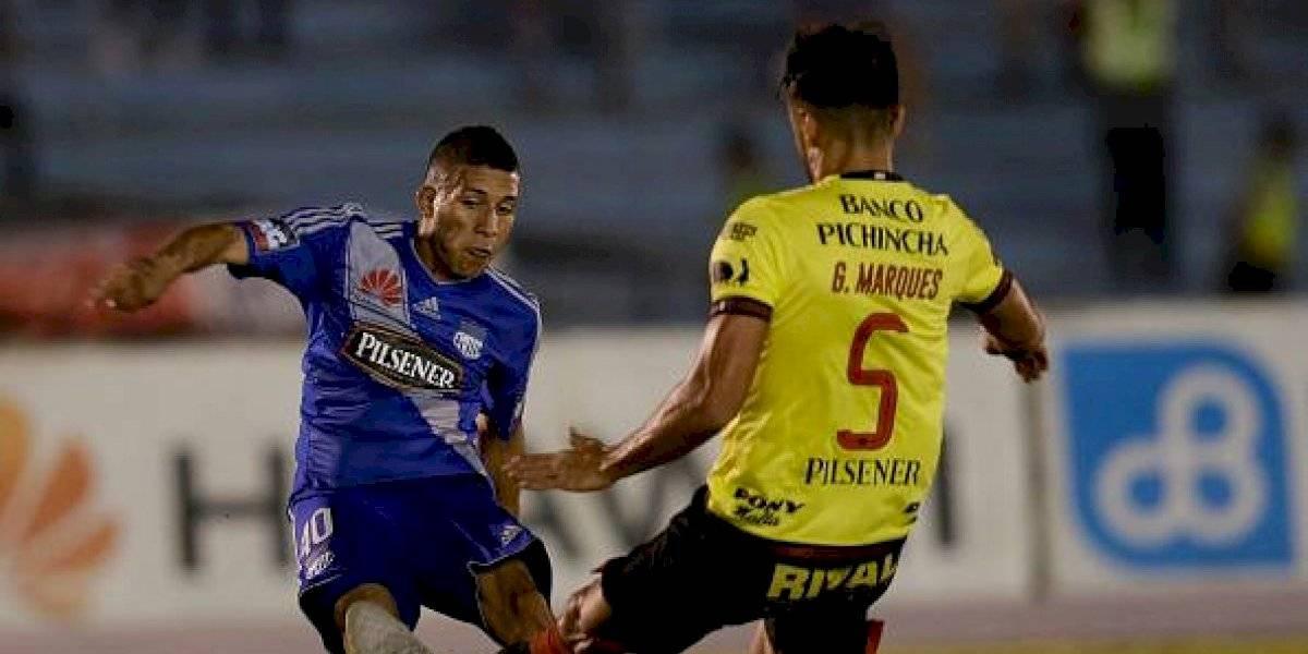Clásico del Astillero: datos y curiosidades del partido más importante del fútbol ecuatoriano