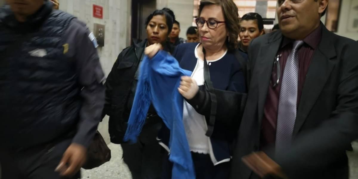 "Juzgado señala que no hubo ""ilegalidades"" en informe enviado por MP al TSE sobre caso UNE"
