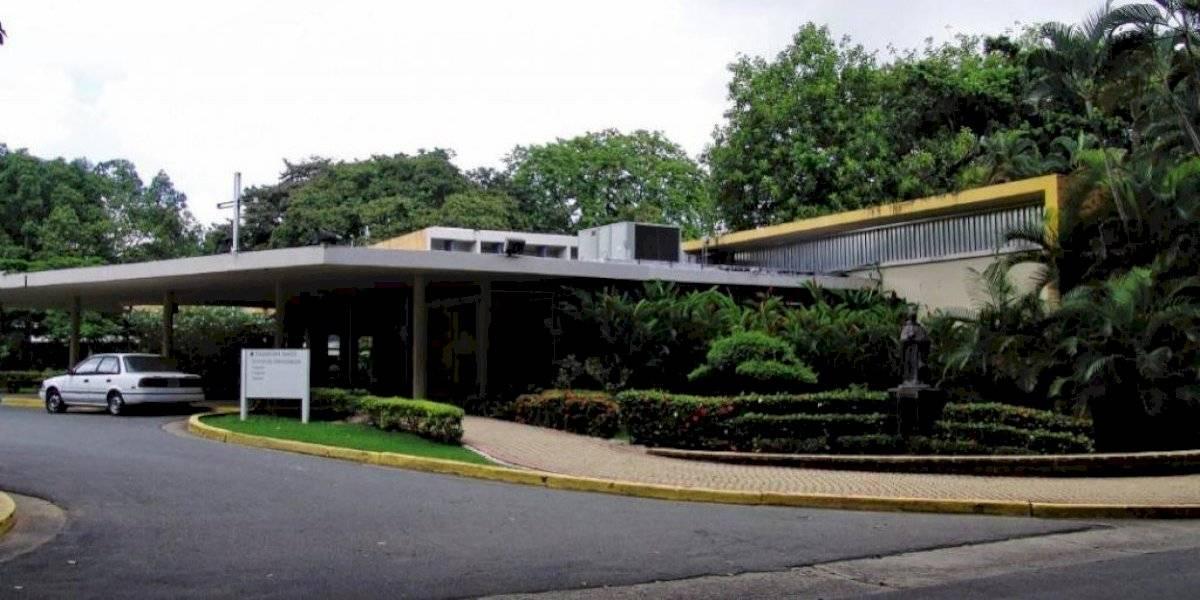 Colegio San Ignacio cambia nombre a su fondo de becas por incidente de abuso sexual