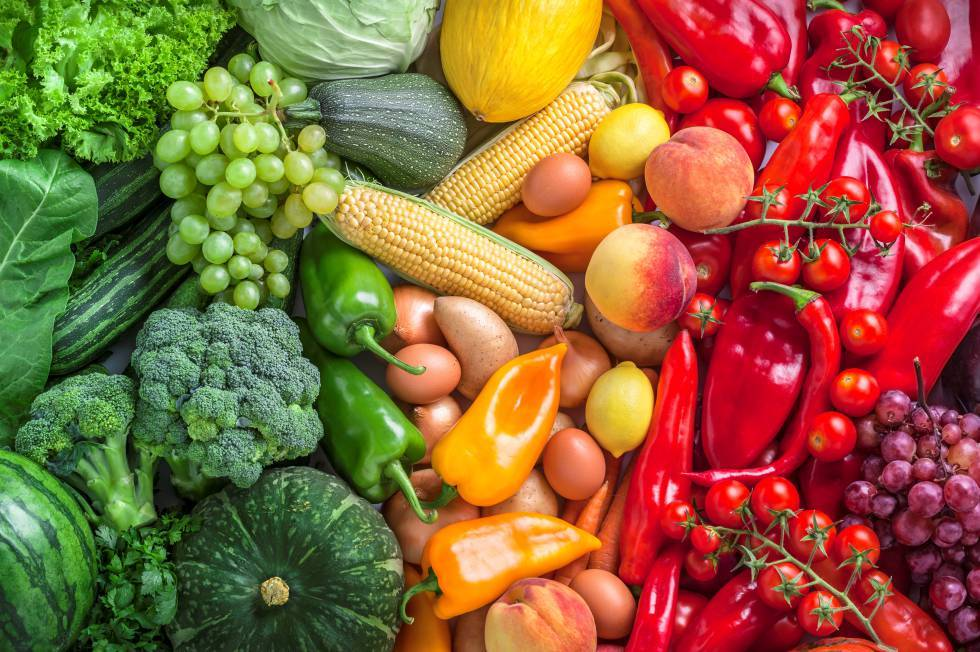 Día mundial de la alimentación: ¿Cual es la forma correcta de comer?