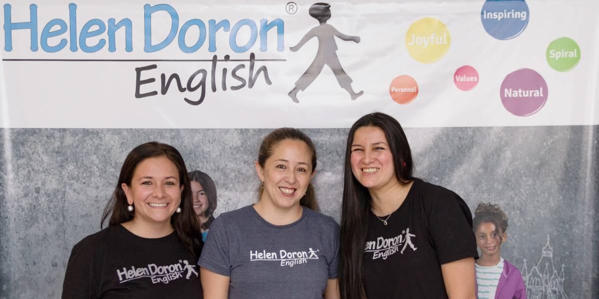Helen Doron English abre oficinas en Guayaquil