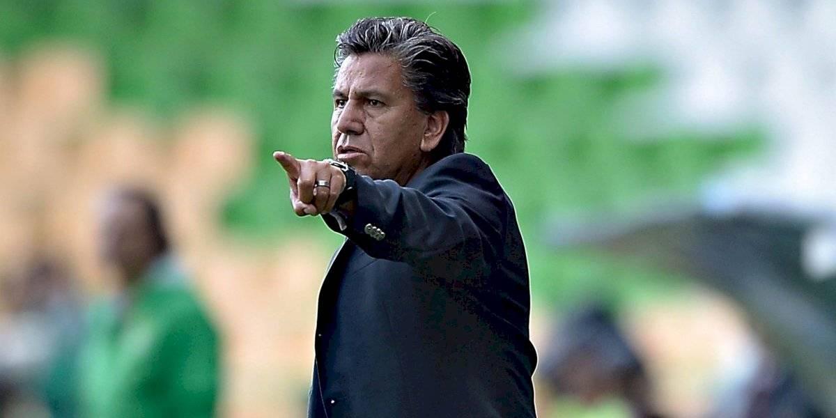 Raúl Arias confía en que Veracruz sí jugará ante Tigres