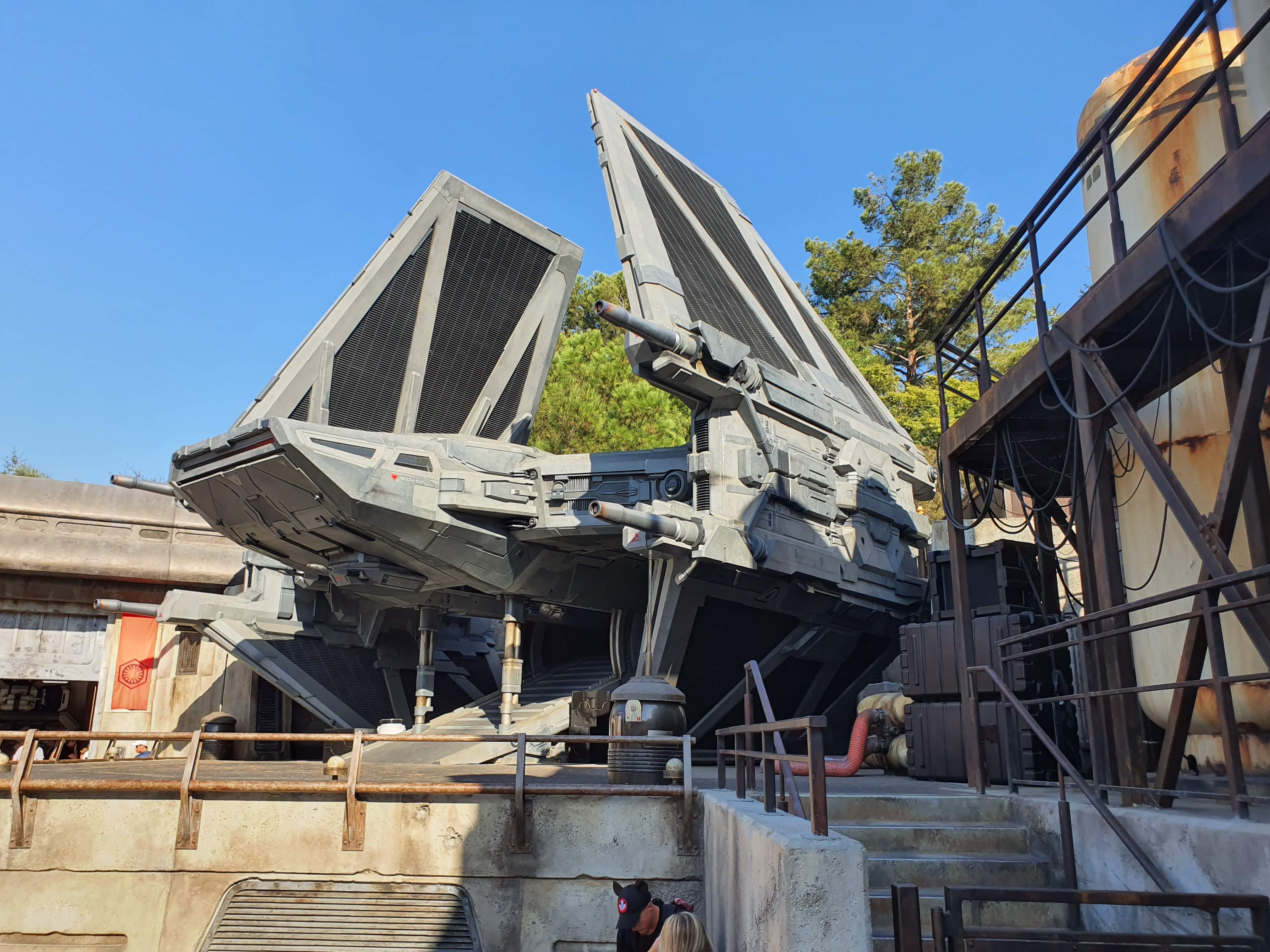 Galaxy's Edge, el parque temático de Star Wars: Lo recorrimos y esto es lo que pensamos