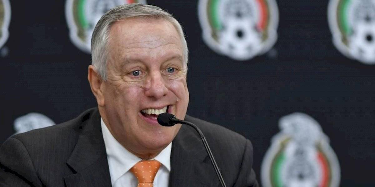 ¿Qué pasará con los árbitros del juego Veracruz-Tigres?
