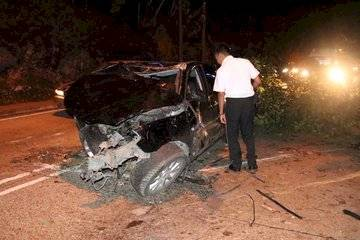 accidente de tránsito en zona 6