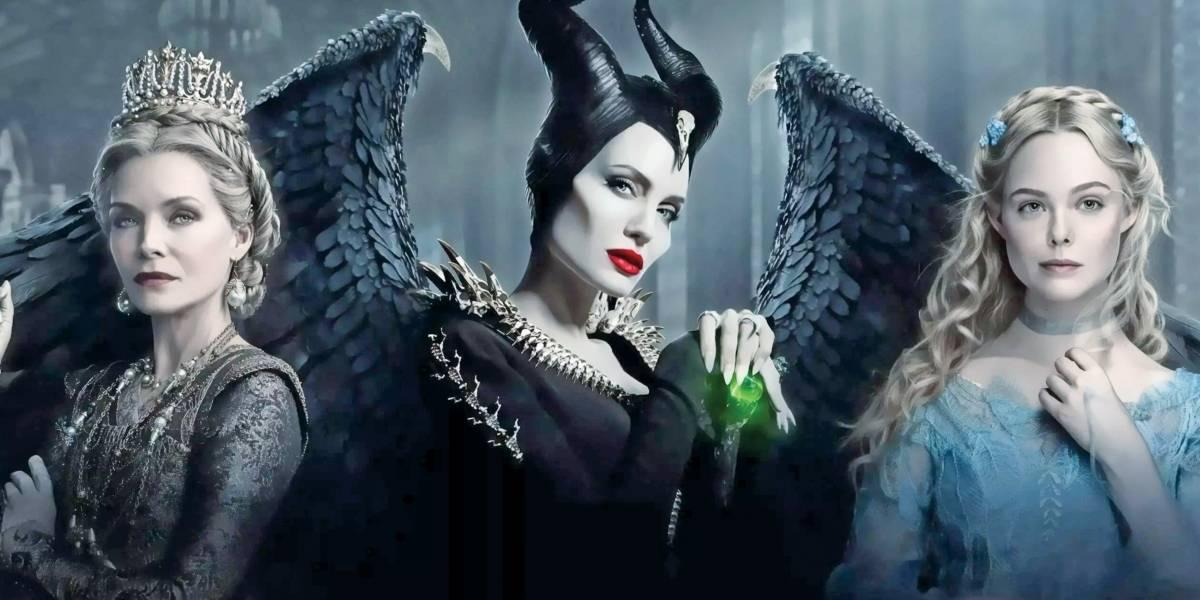 Com Angelina Jolie, 'Malévola: Dona do Mal' questiona laços familiares