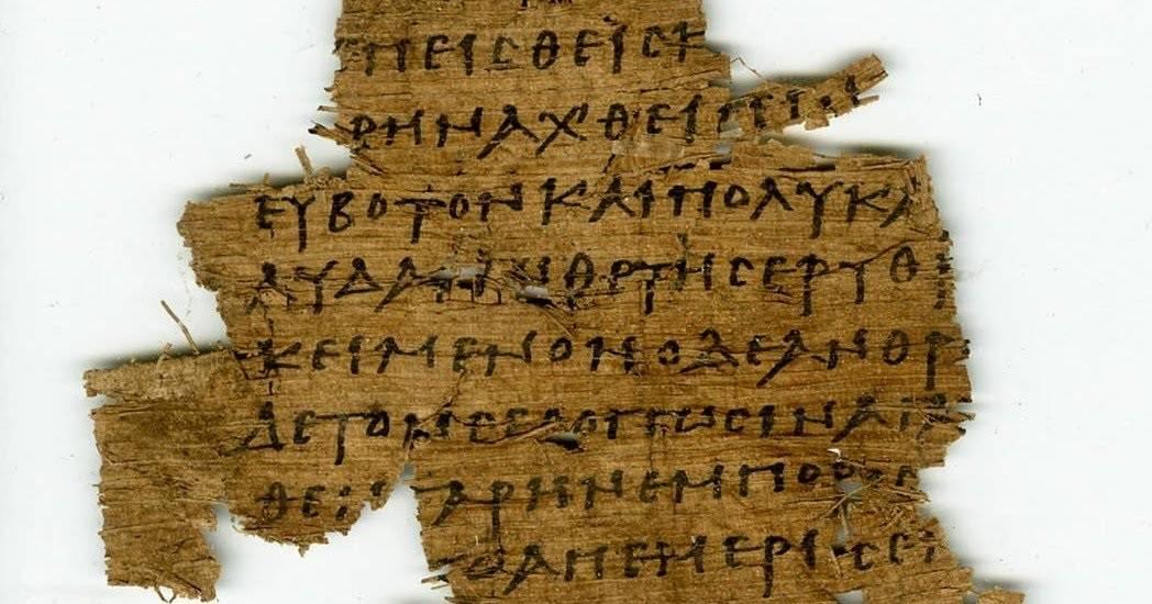 Profesor de Oxford robó y vendió manuscritos antiguos de la Biblia