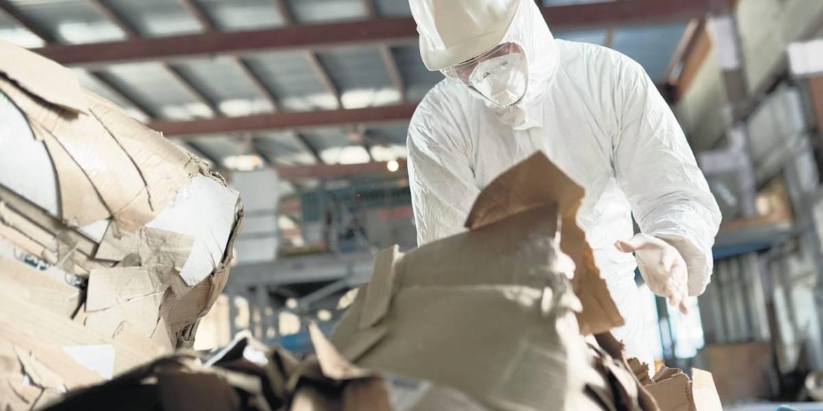 Generan empleo con la reutilización de materiales y reciclaje