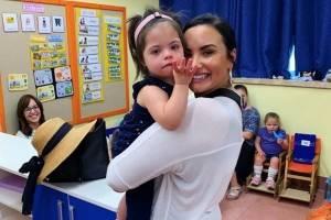 Demi Lovato impresiona al aparecer con cambio físico que la hace ver muy sensual