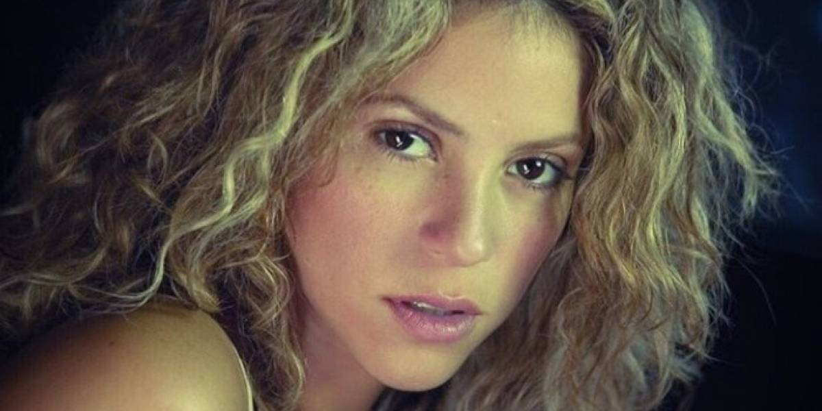 Video inédito de Shakira revela sus inicios bailando la danza del vientre