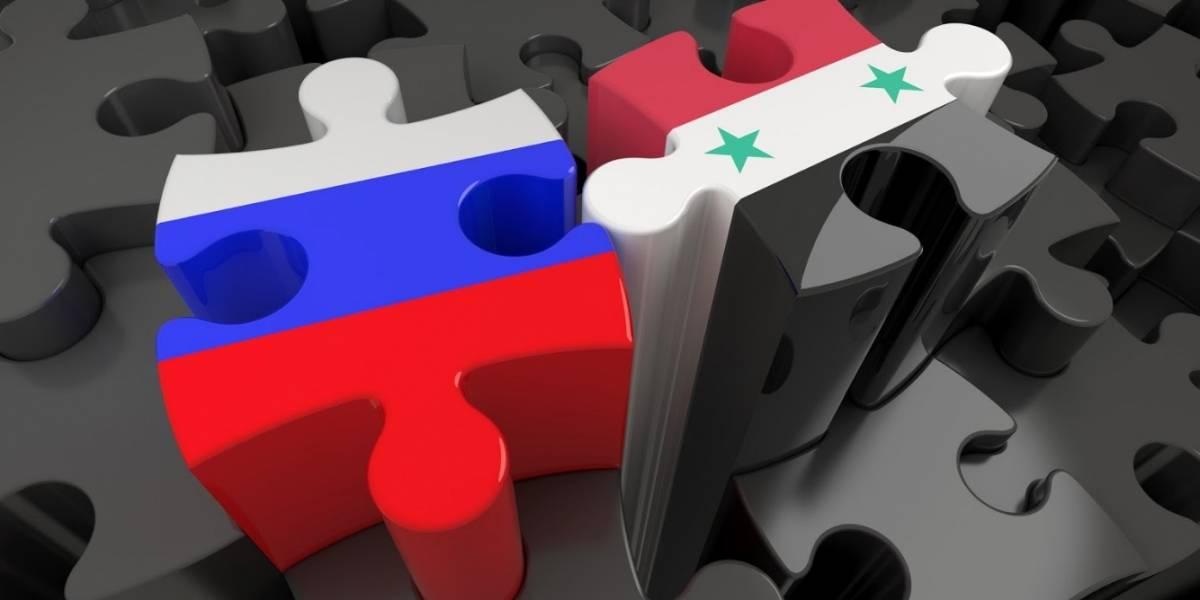 ¿Cuál es el papel de Rusia en el conflicto Siria-Turquía?