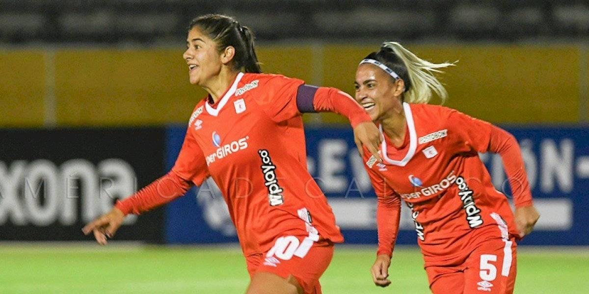 El regreso del fútbol femenino, un compromiso que divide las aguas en Colombia
