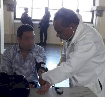 extradición de narcotraficante guatemalteco Julio Ramírez
