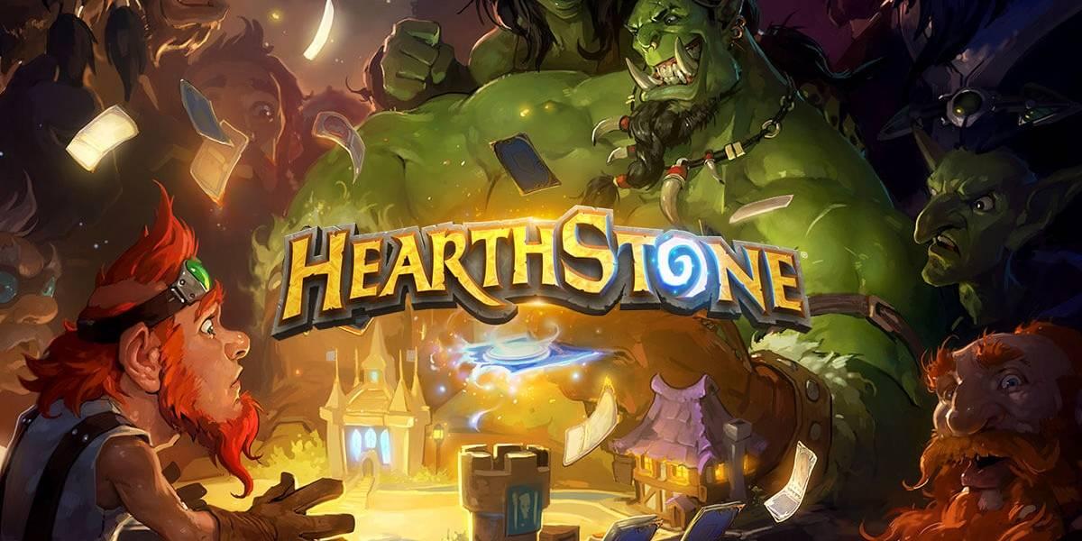 Blizzard también terminó baneando a equipo de Hearthstone que mostró un cartel de apoyo a Hong Kong durante un torneo