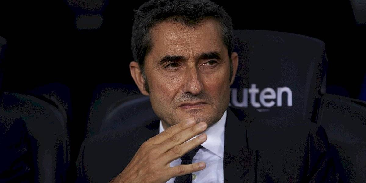 Valverde pide respetar calendario y sede para el Clásico español