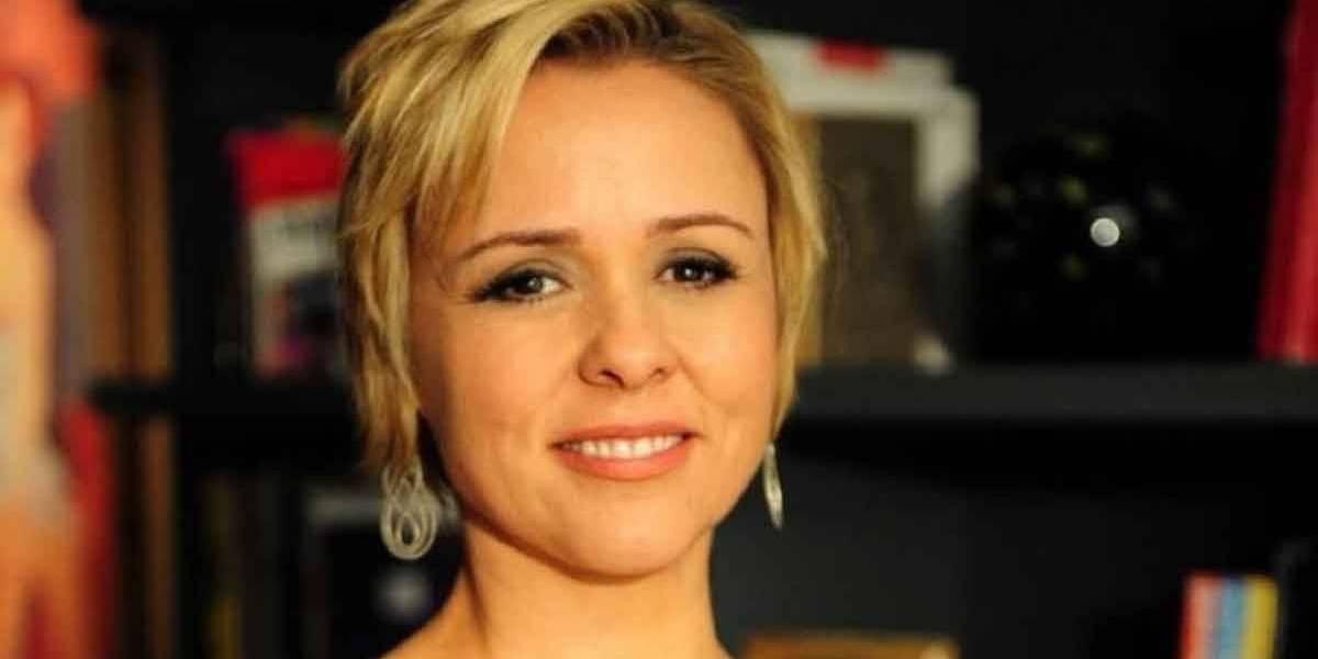 Assessoria de Giulia Gam desmente internação em clínica psiquiátrica