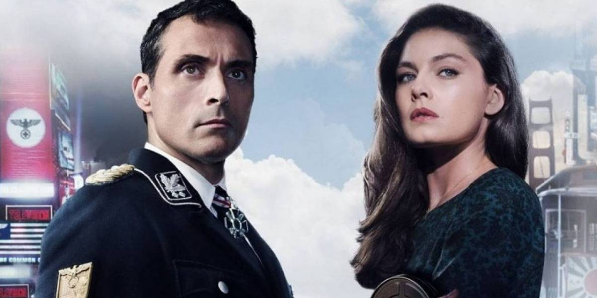 The Man in the High Castle: Com estreia em novembro, 4ª temporada revela mundos alternativos