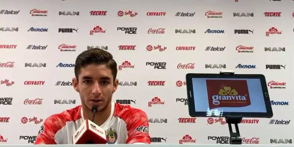 Chivas se unirá al paro, si Veracruz decide no jugar