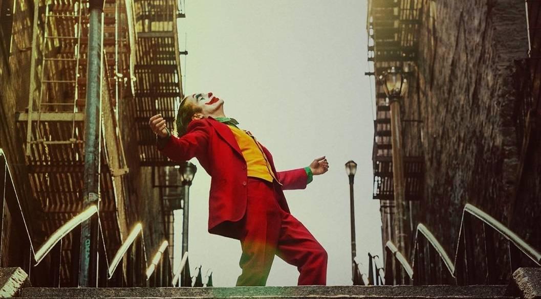 #JokerChallenge: el baile del Joker que se viralizó en las redes