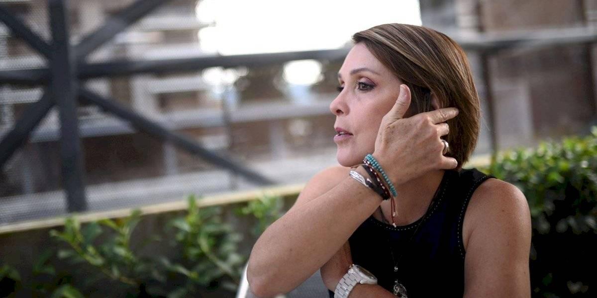 Loraine Farrington, la lucha contra el cáncer y el amor propio