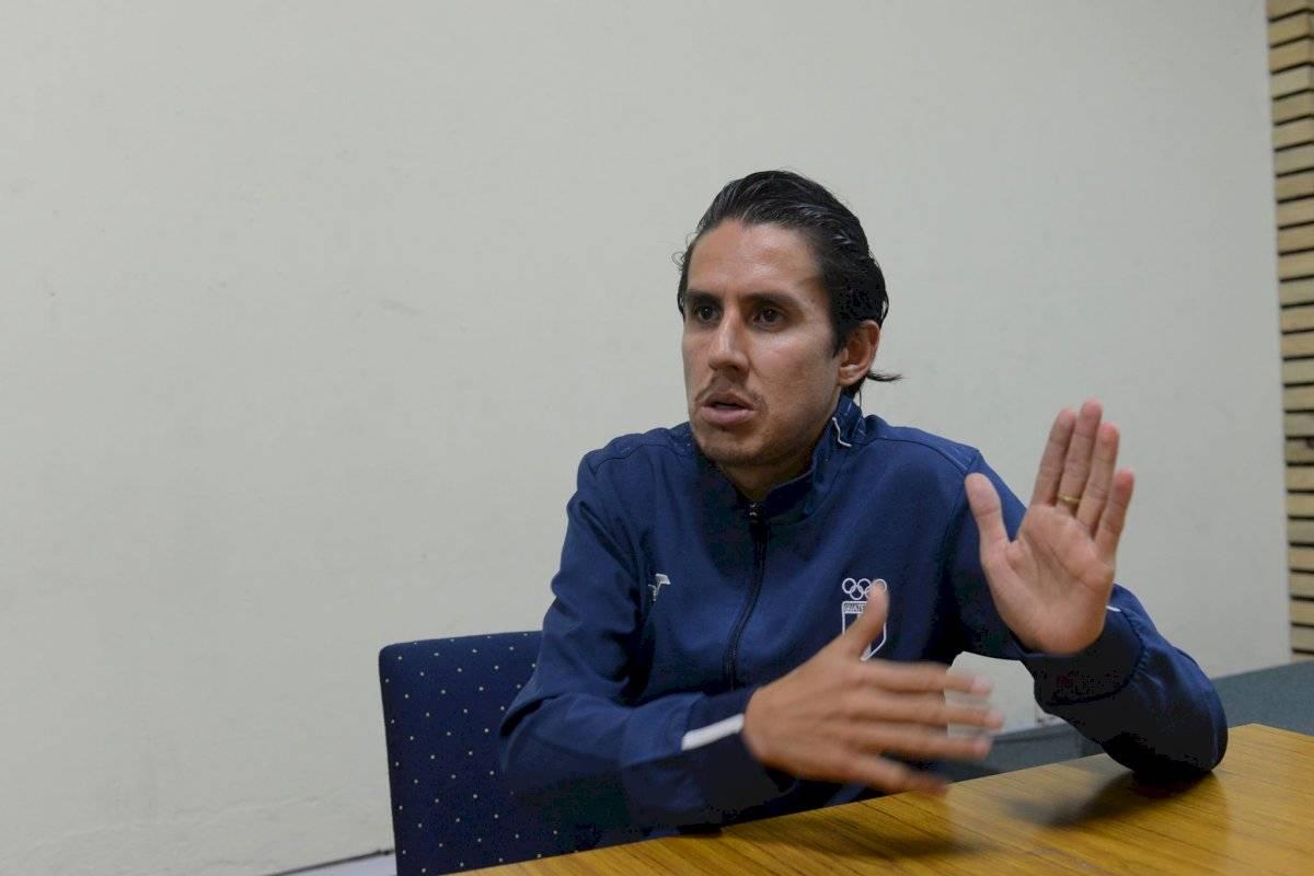 Luis Carlos Rivero entrevista 2019