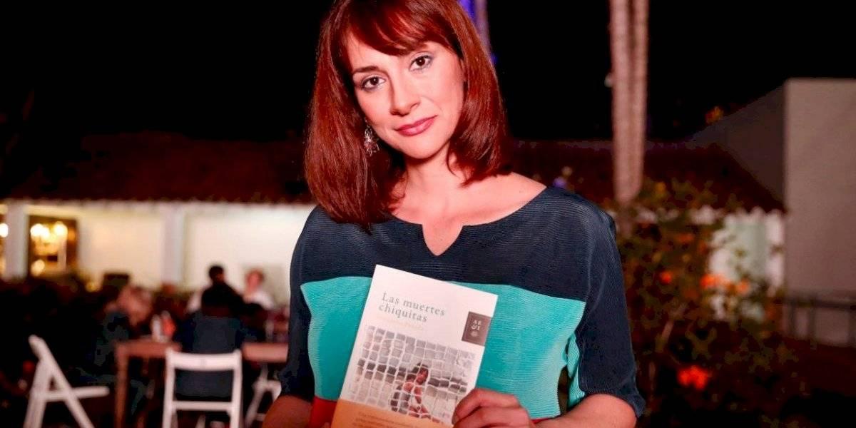"""""""Las amenazas de suicidio no son amenazas, son gritos de auxilio"""": Margarita Posada"""