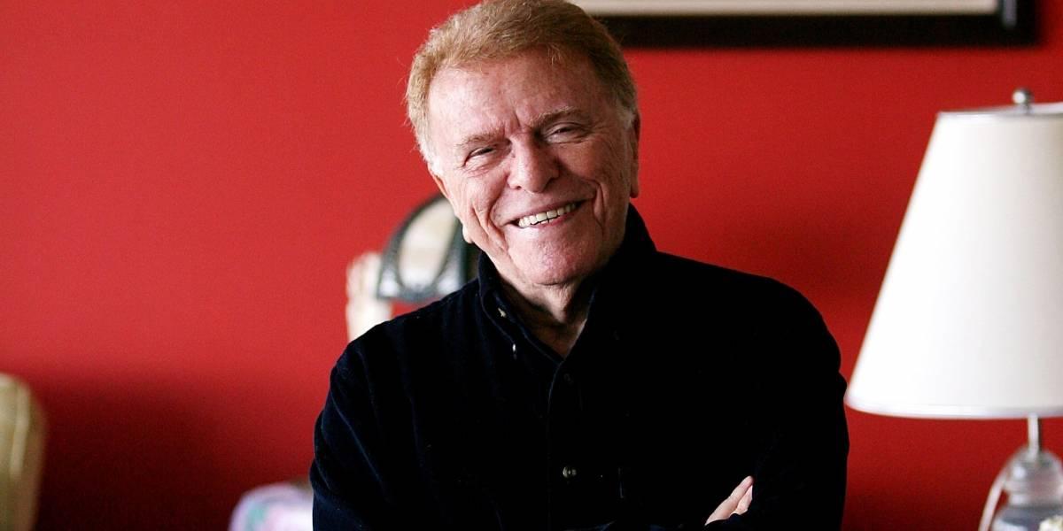 Diretor de televisão Maurício Sherman morre aos 88 anos