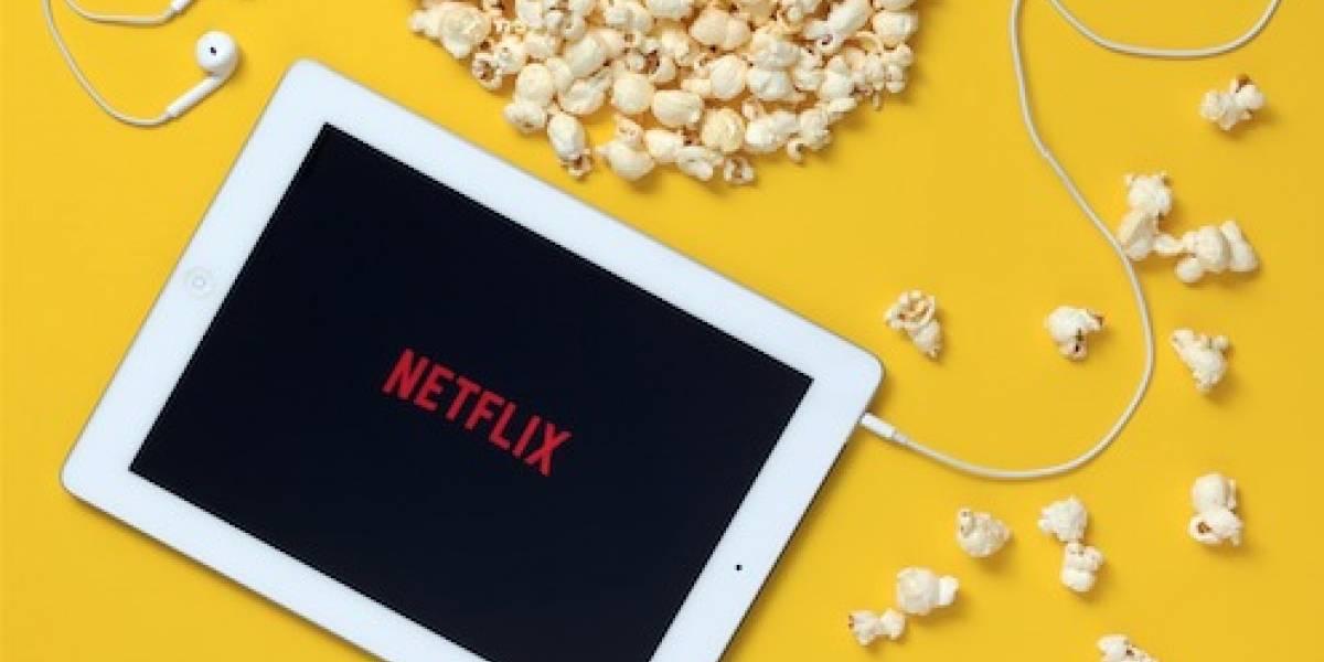 ¿Listo para maratonear? Estos son los estrenos que llegan a Netflix en noviembre