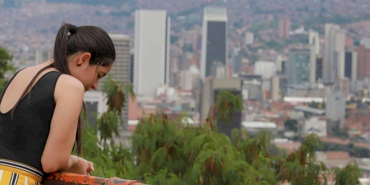 En Medellín han aumentado los pacientes con trastornos mentales y de comportamiento