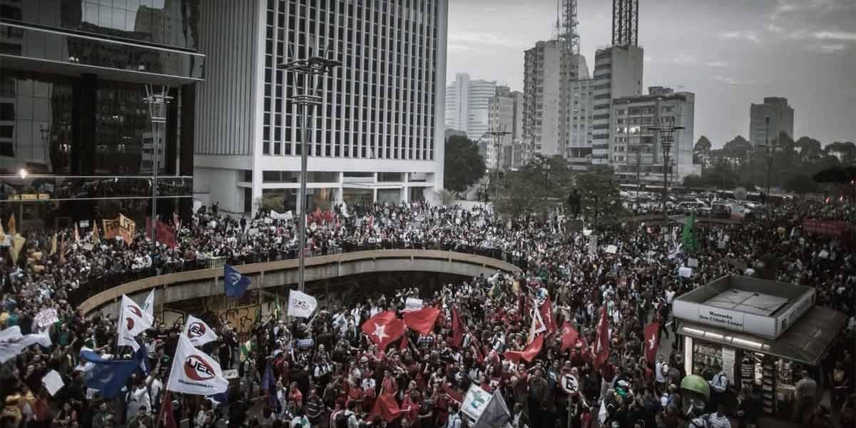 O mês que não terminou: Documentário investiga protestos do emblemático junho de 2013