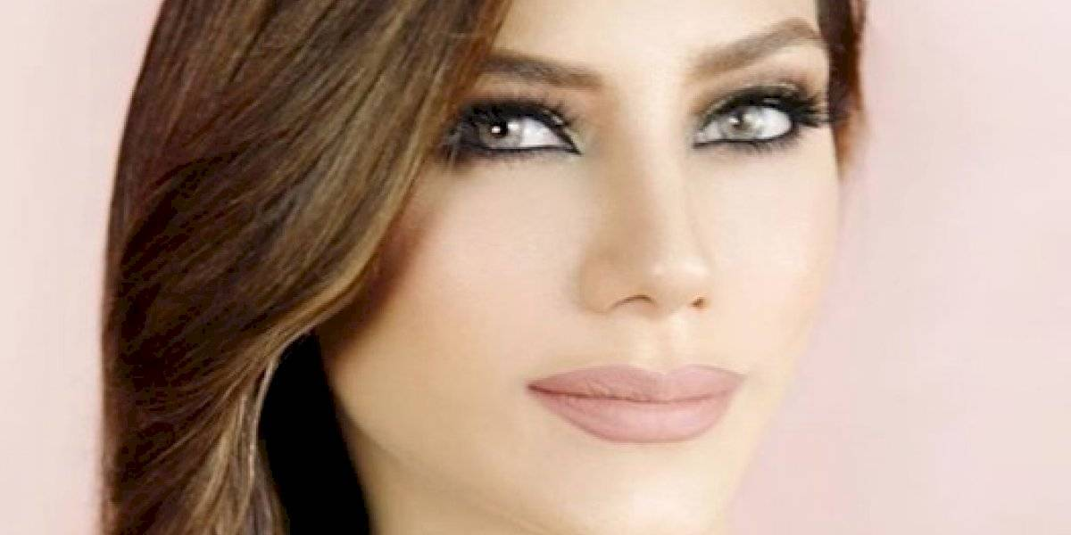 Osmel Sousa corona a su primera Miss Universo Argentina