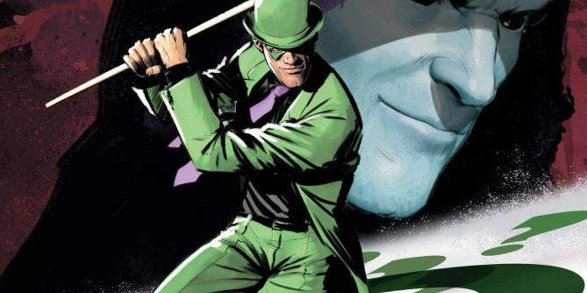 ¿Batman tiene nuevo Acertijo?: Ya habría actor para encarnar al villano