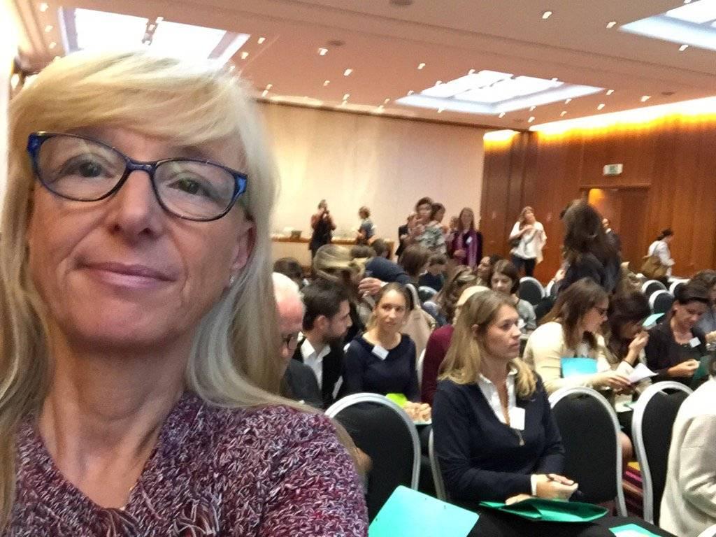 Científica chilena es reconocida entre las 100 mujeres más influyentes del mundo