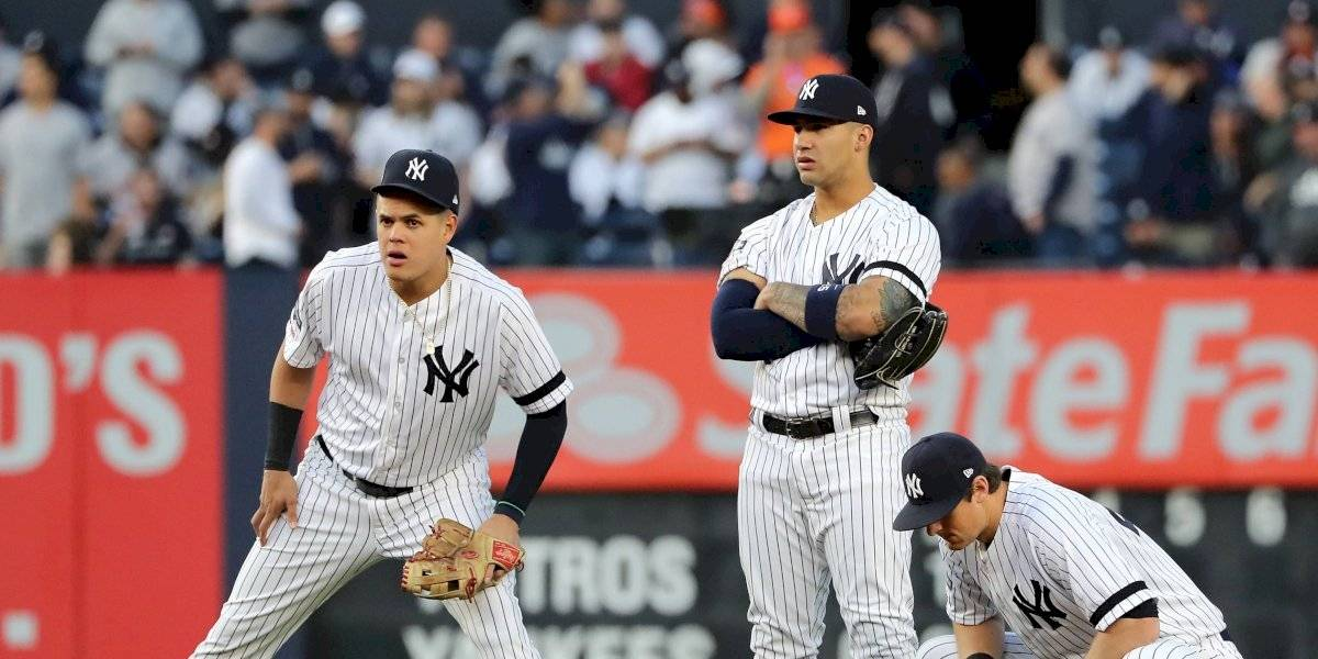 Yankees vs. Astros: Ninguna calma después de la tormenta