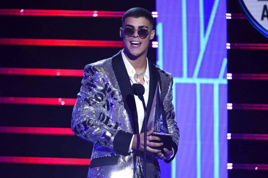 Resultado de imagen para Latin American Music Awards 2019