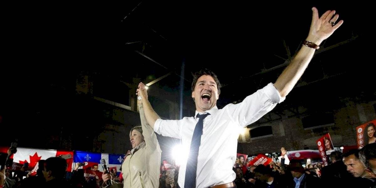 Peligra mandato de Justin Trudeau en próximas elecciones en Canadá