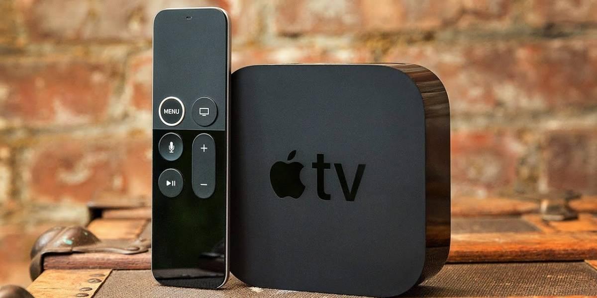 Las posibilidades tras el recién descubierto puerto Lightning SECRETO del Apple TV 4K