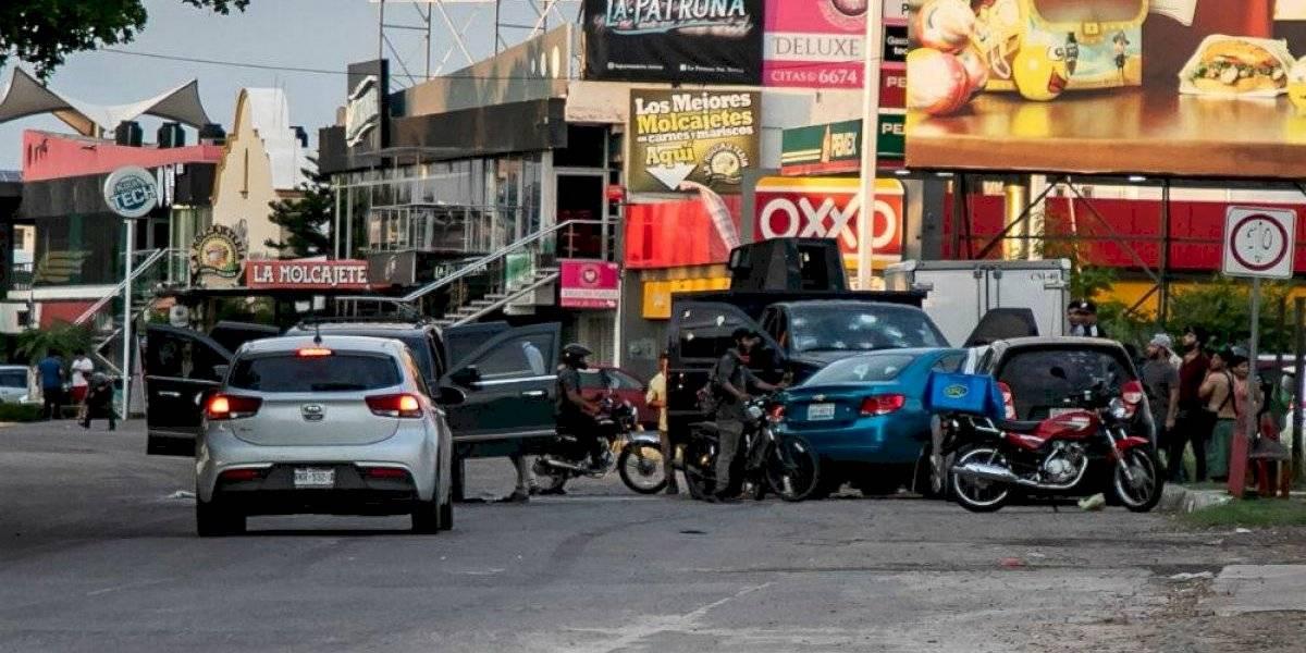 Autoridades ceden ante Cártel de Sinaloa y liberan a Ovidio Guzmán