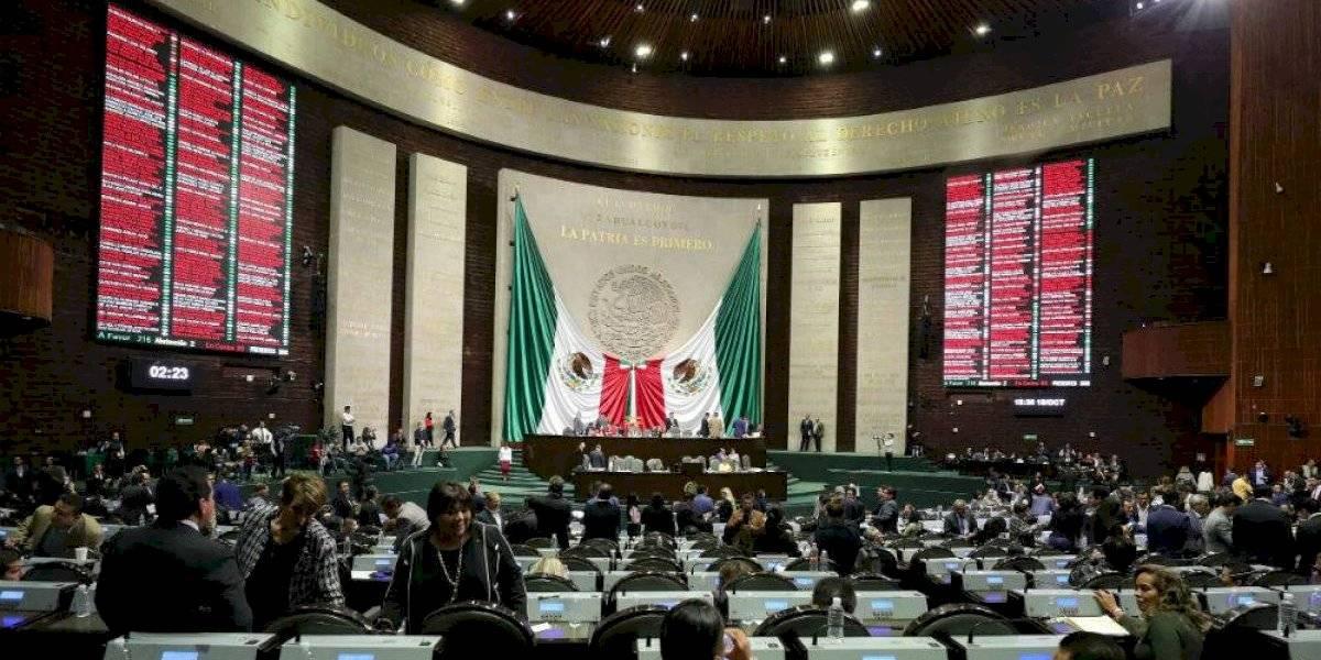 Diputados aprueban, en lo general, Ley de Ingresos 2020
