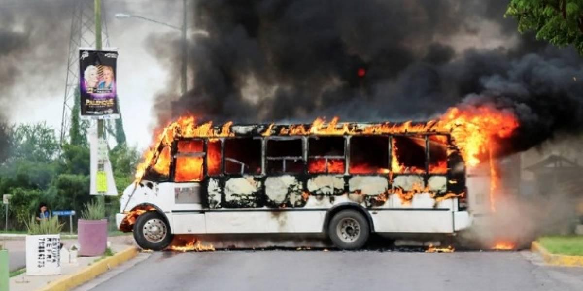 "Liberaron a Ovidio Guzmán, hijo del ""Chapo"" tras desatarse un caos en Sinaloa"