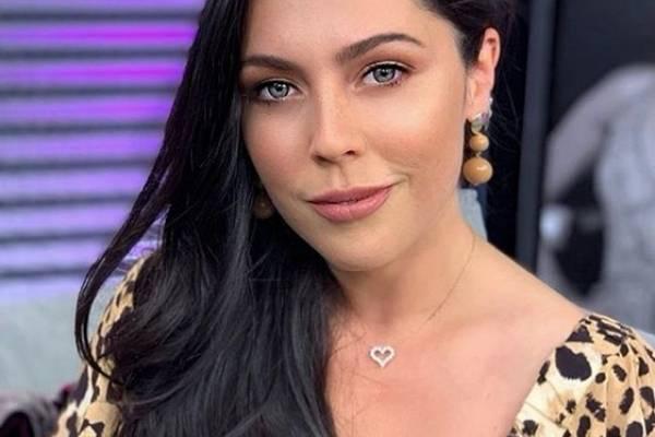 """""""Toda la gente de televisión es chula"""": la controversial frase de Daniela Aránguiz"""