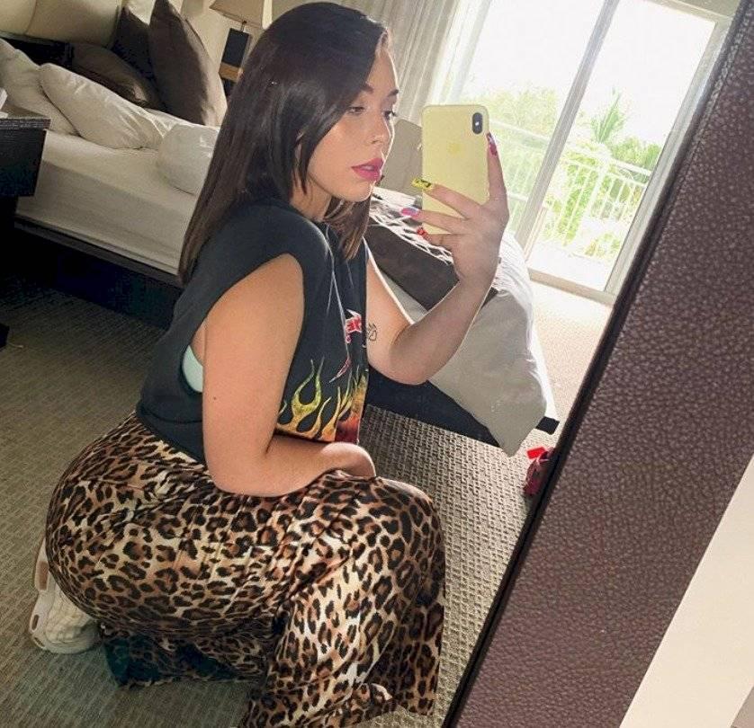 Hija de Daddy Yankee Instagram