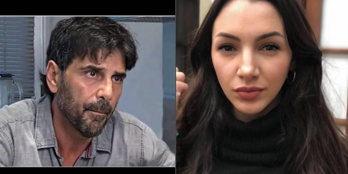 Piden captura de Juan Darthés, actor de 'Patito Feo' que habría violado a la actriz Thelma Fardin
