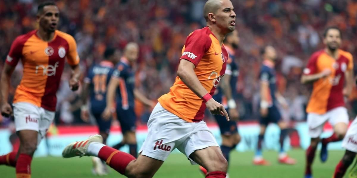 Galatasaray vs. Sivasspor: ¡Otra ausencia! Falcao García no podrá guiar a su club a la victoria