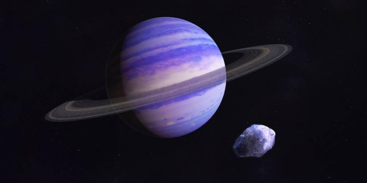 Astrônomos da NASA descobrem misterioso sistema multi-planetário próximo da Terra