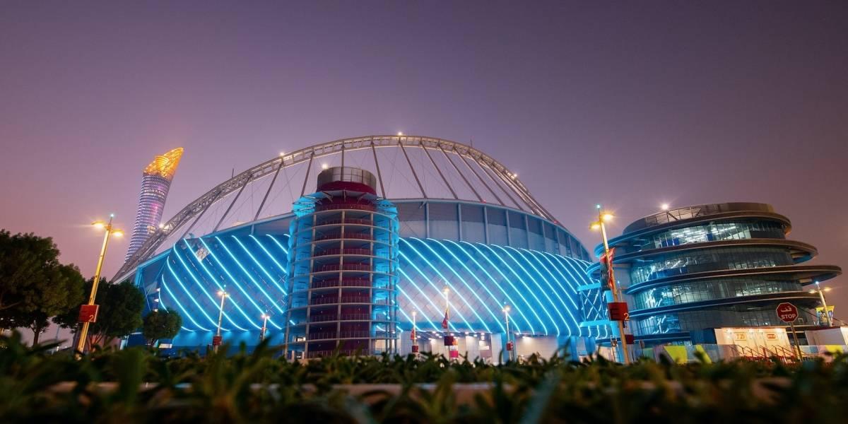 La sostenibilidad es un factor muy importante en Mundial Qatar 2022