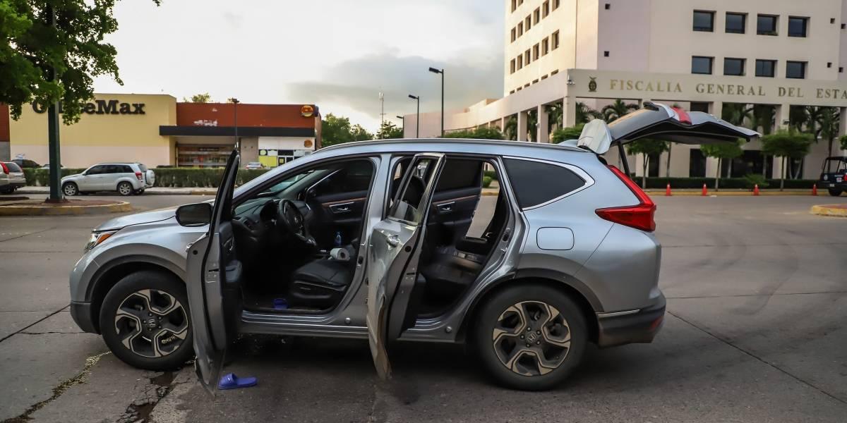 ¿Qué dicen los periódicos del mundo de la jornada de violencia en Culiacán?